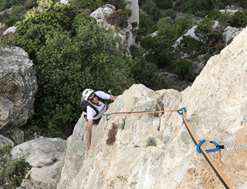 Pourquoi l'escalade est bénéfique pour tous ?