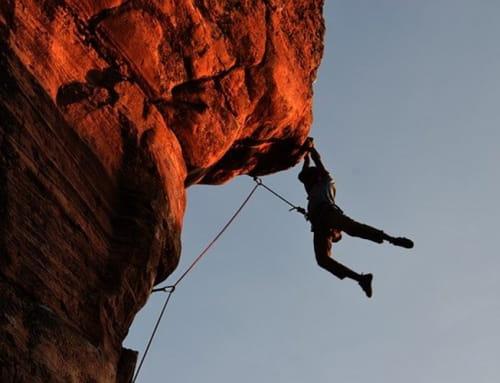 Pratiquer l'escalade: les meilleurs sites pour les grimpeurs