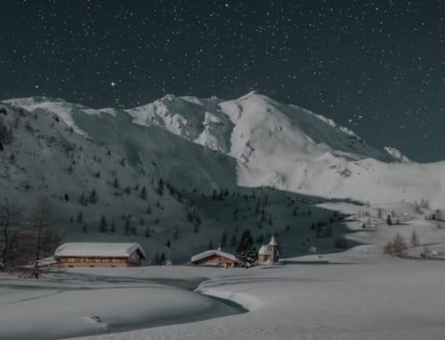 Coronavirus et sports d'hiver : comment profiter de la montagne ?