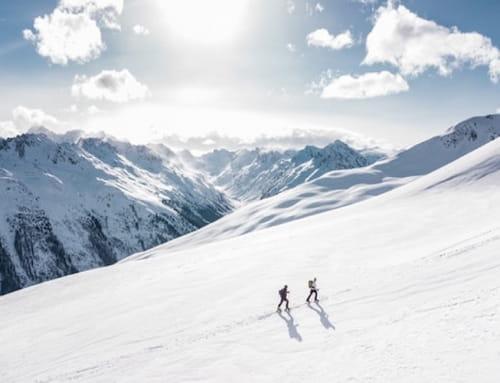 Pourquoi faire appel à un guide de haute montagne ?