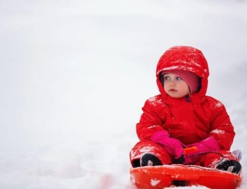 Les sports d'hiver pour vos enfants dans de bonnes conditions